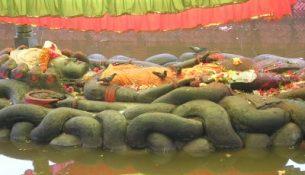 Budhanilkantha