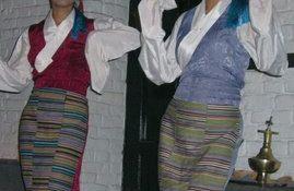 danze folcloristiche nepal