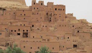 kasbah più famosa del marocco