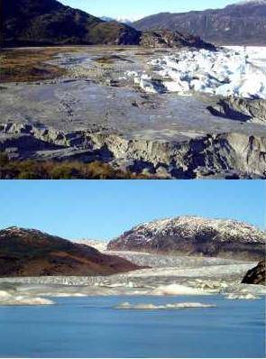 lago patagonia
