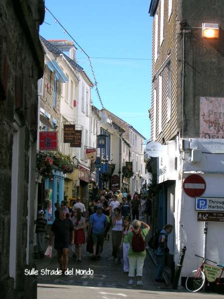 Strade saint ives