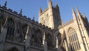 Bath Gran Bretagna