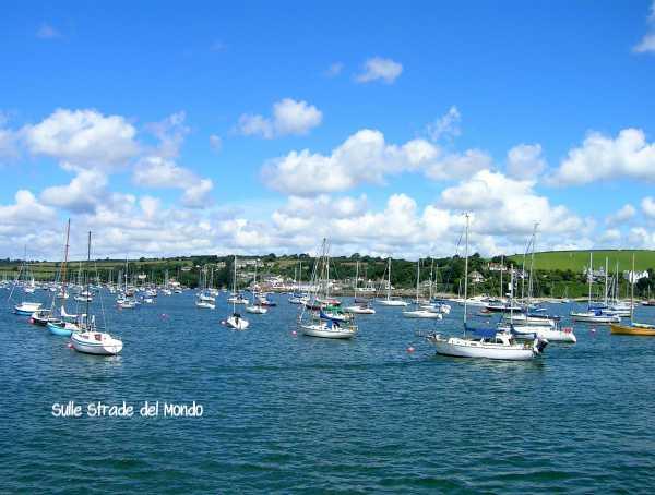 Barche Falmouth