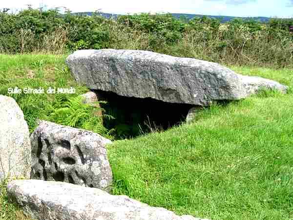 tomba Tregiffian