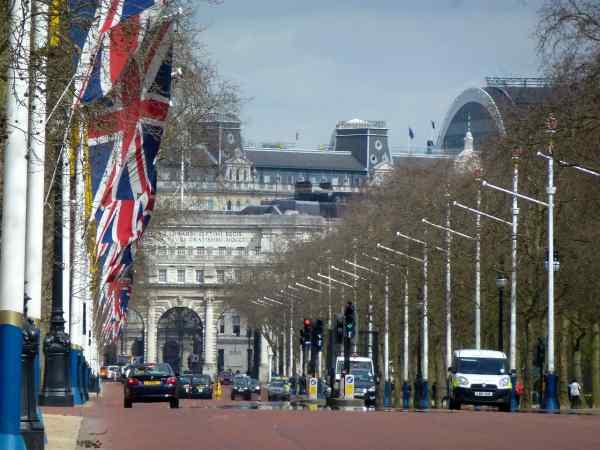 viaggiare in Gran Bretagna