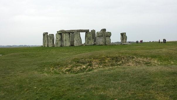 stonehenge inghilterra