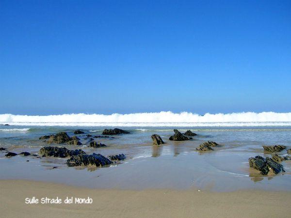 Sudafrica Jeffrey's Bay