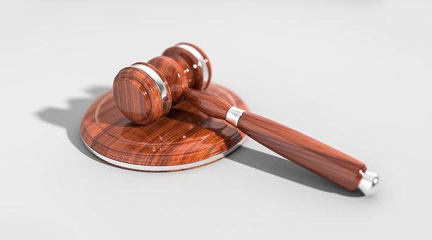 martelletto tribunale