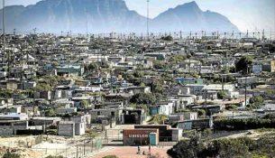 cape town Khayelitsha