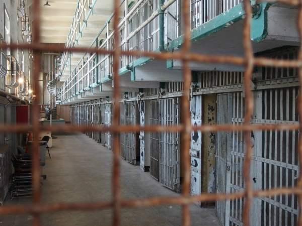 prigione alcatraz