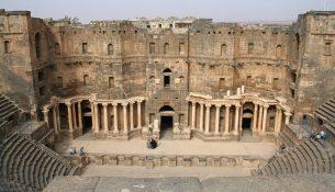 Teatro Bosra