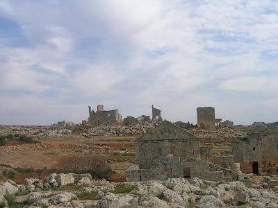 Serjilla