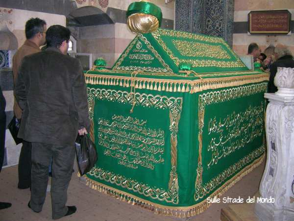 Tomba del Saladino