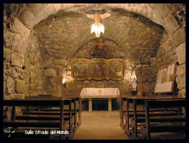 chiesa damasco