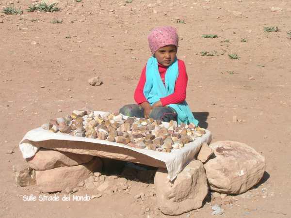 Bambina Petra