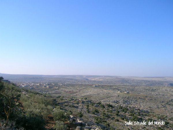 vista turchia san simeone