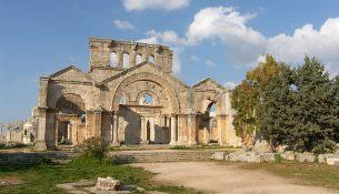 San Simeone Siria
