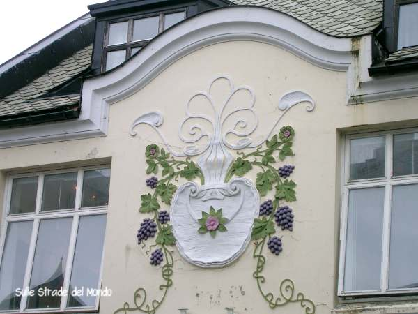 Art Nouveau Alesund