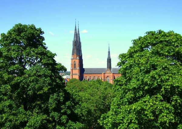 Cattedrale Uppsala
