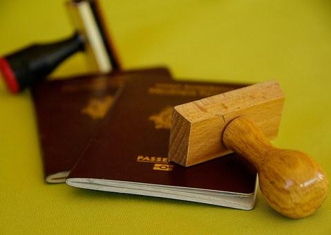 passaporti potenti