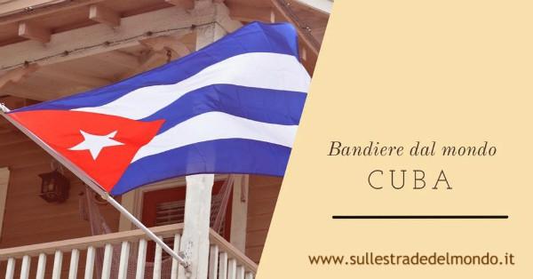 Cuba, Significato della bandiera cubana