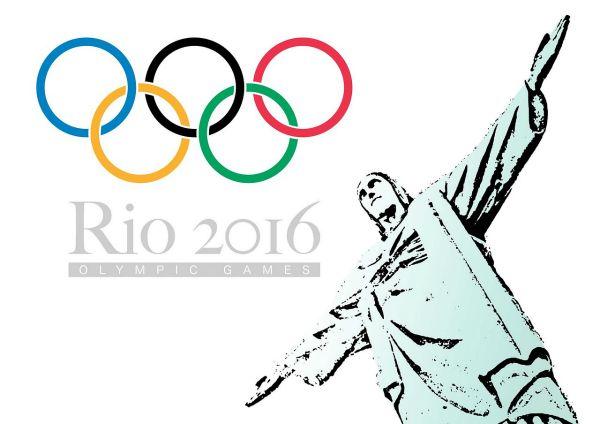 olimpiadi rio de janeiro