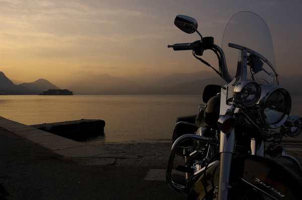 Viaggi in motocicletta