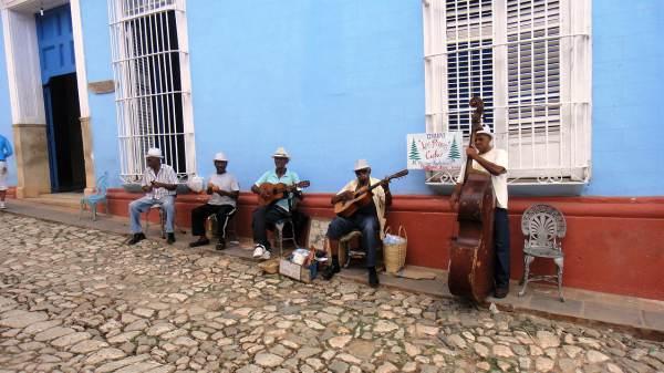 Trinidad Musica