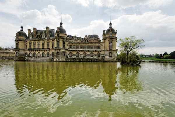Castello di Chantilly