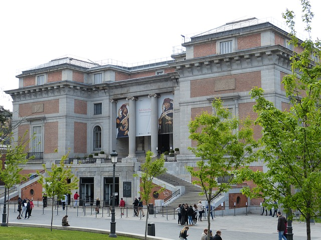 Madrid Prado