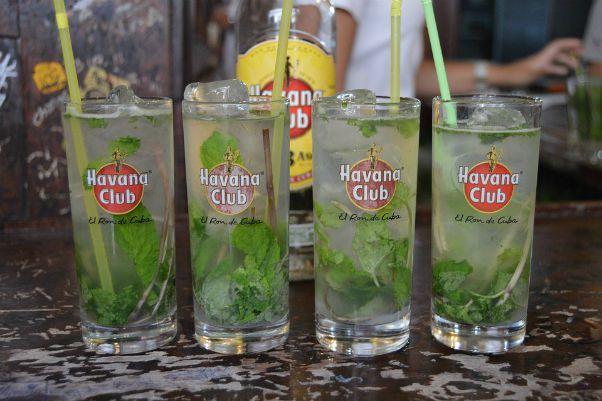 Cosa mangiare e cosa bere a Cuba