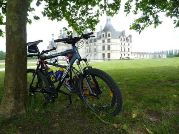 Viaggio nella valle della Loira