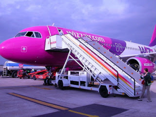 wizzair compagnie aeree sicure lowcost
