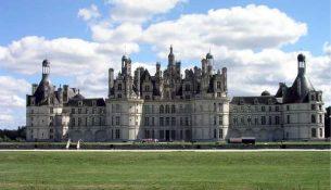 castello-di-chambord