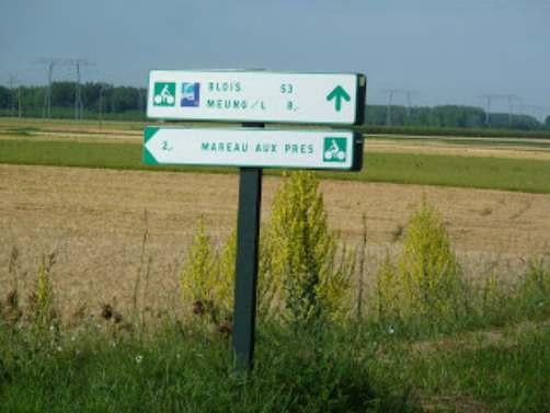 turismo slow in bici sulla valle della Loira