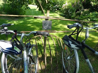 bici Francia ecoturismo