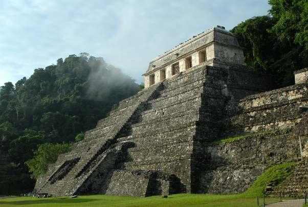 Cosa vedere in Messico