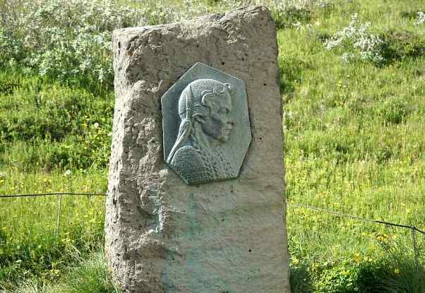 Sigríður Tómasdóttir