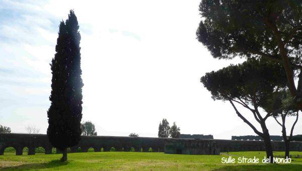 Villa delle vignacce