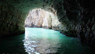 grotta dei sogni