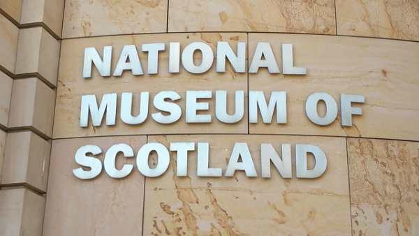 Museo nazionale scozzese