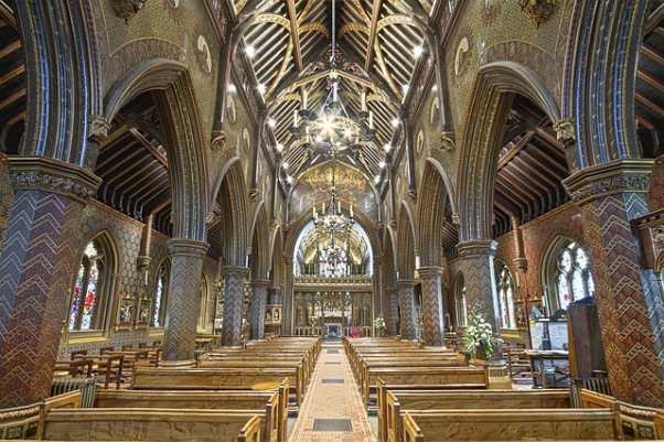 cattedrale di Edimburgo