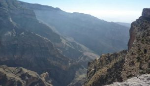 Grand canyon d'arabia
