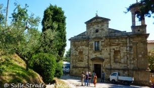 madonna querce montepulciano