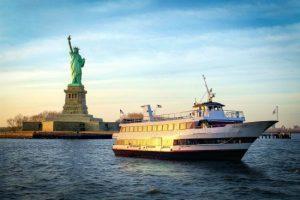 new york crociera