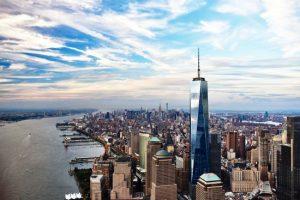 new york pamorama