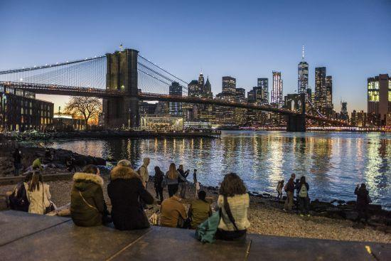 New York in inverno conviene - Sulle Strade del Mondo