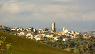 Valle delle Abbazie