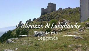 il castello di ladyhawke