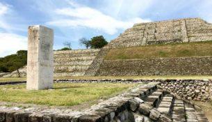 sito archeologico atzeco